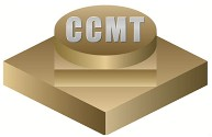 Logo der Messe CCMT in China